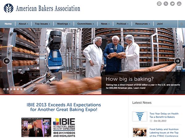 American Bakers Association