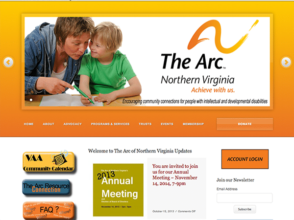 Arc Northern Virginia