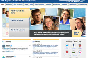 Health Human Services